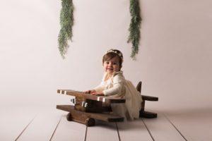 tarifs photographe Brest photo studio d'enfant