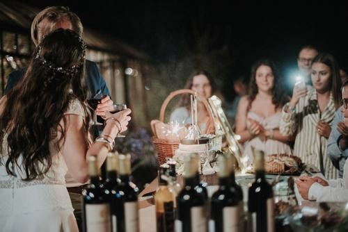 tarifs photographe mariage finistère Formule OR