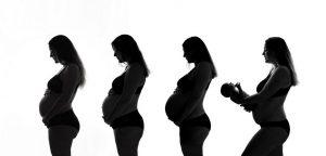 tarifs photographe Brest séance suivi de grossesse